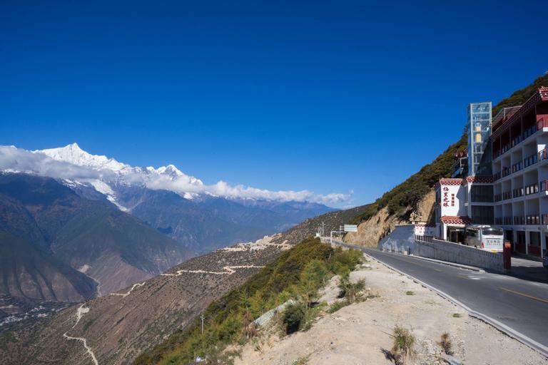 Mei Li Zhi Yan Mountain View Hotel, Dêqên Tibetan