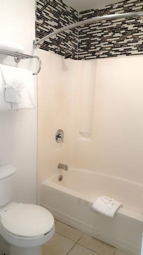 Amber Inn & Suites, Osceola