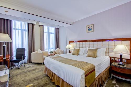 Hotel Lulu, Biškek
