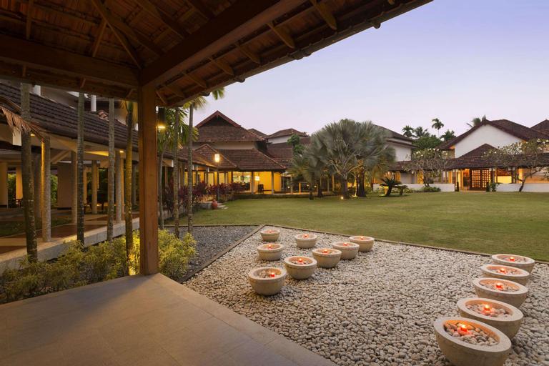 Ramada Resort Cochin, Ernakulam