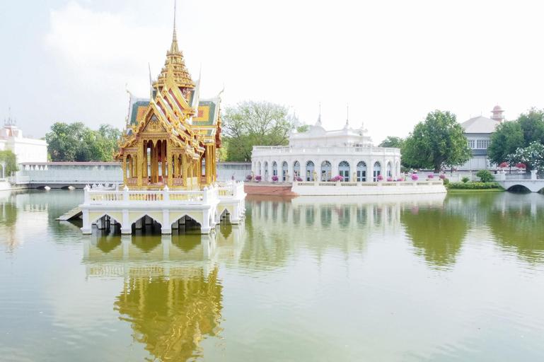 NIDA Rooms Dheva Klong Jik, Bang Pa-In