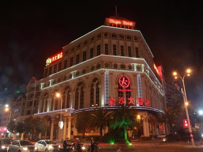 Shishi Kingsa Hotel, Quanzhou