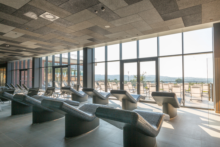 Spa Resort & Hotel Fruske Terme, Irig