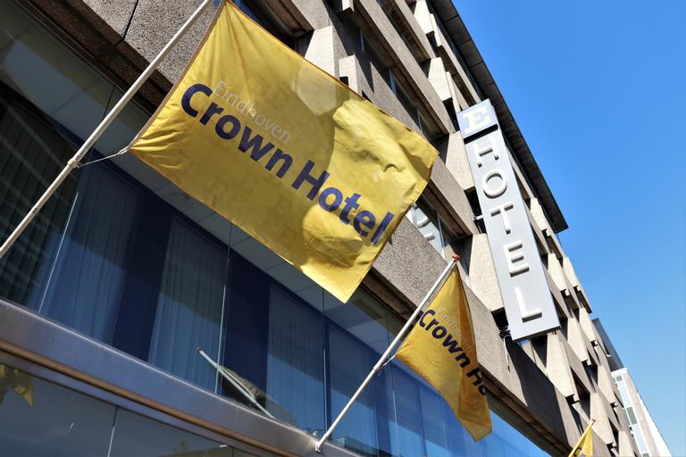 Crown Hotel Eindhoven, Eindhoven