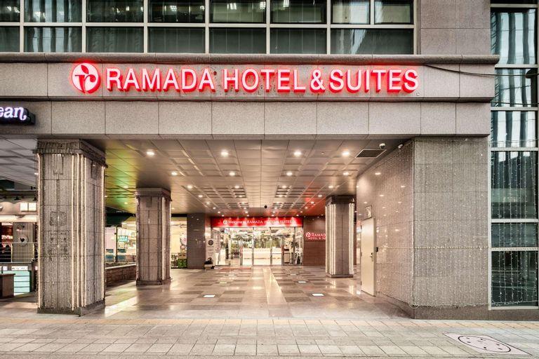 Ramada Hotel&Suites Seoul Namdaemun, Jung