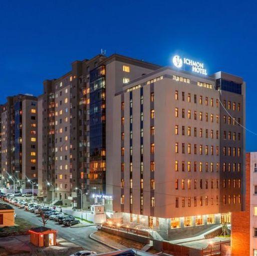 Ichmon Hotel, Ulan Bator