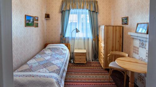 Guest house Optina, Kozel'skiy rayon