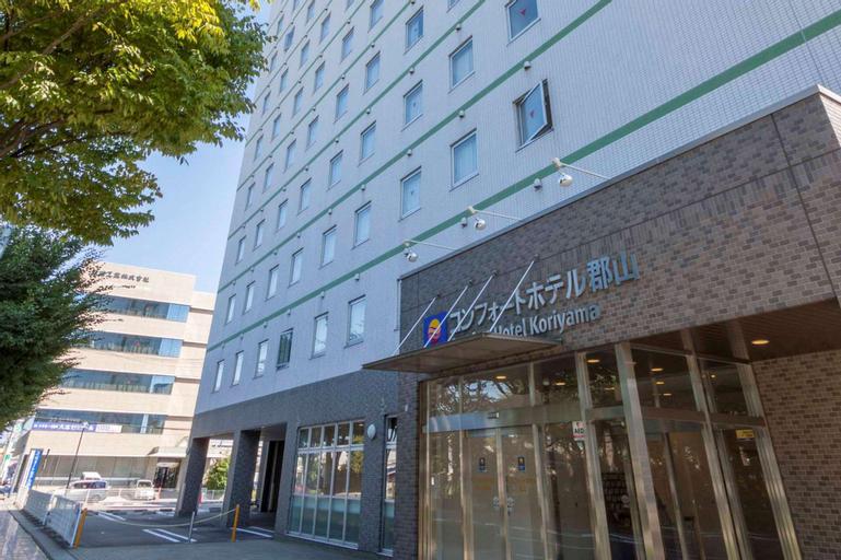 Comfort Hotel Koriyama, Kōriyama