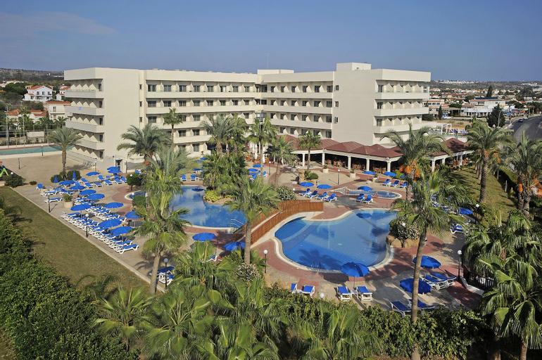 Nissiana Hotel,