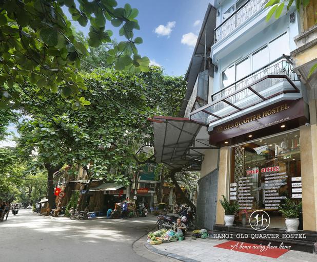 Hanoi Old Quarter Hostel, Hoàn Kiếm