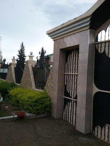 Vinny Lodge, Mbeya Urban