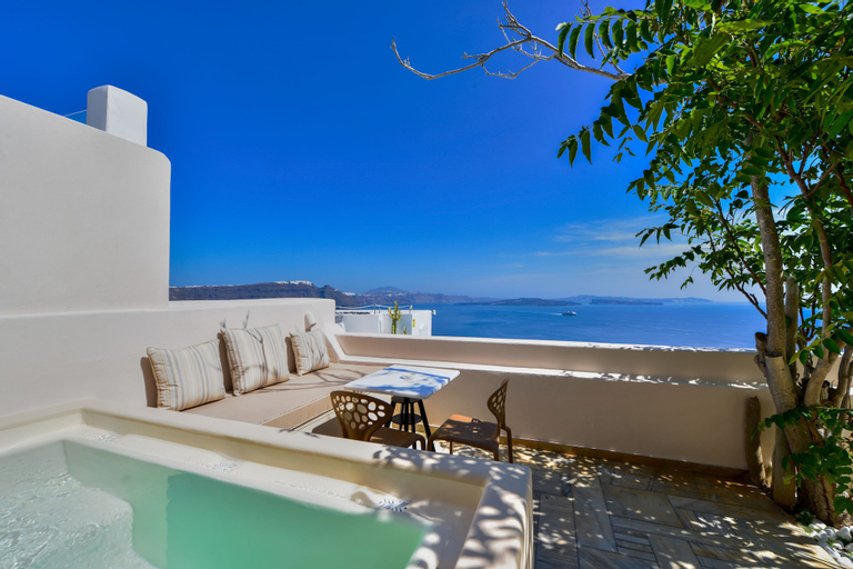 Passion Blue Villas, South Aegean