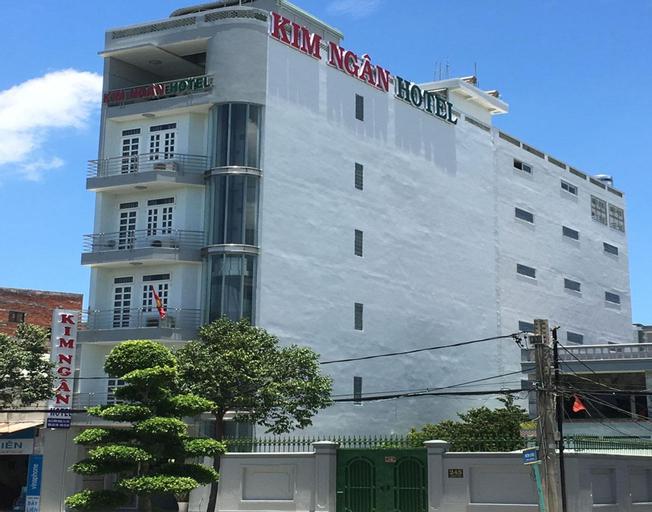 Kim Ngan Hotel, Vũng Tàu