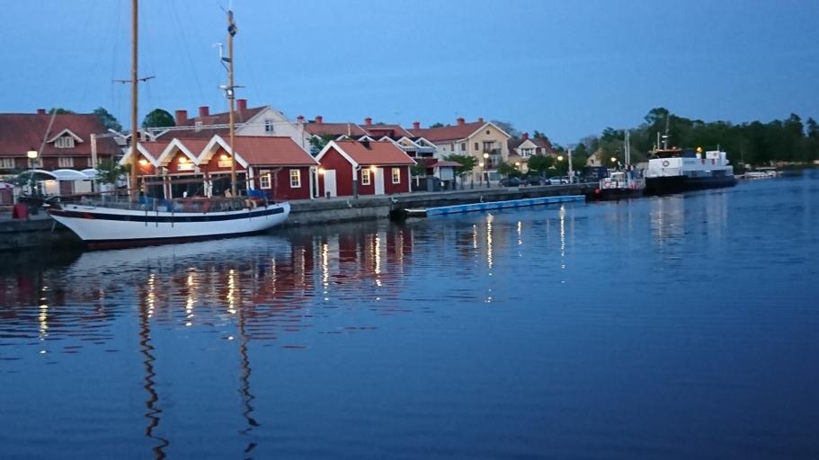 Garvaregården B&B and Hotel - Pensionat Sundsgården, Askersund