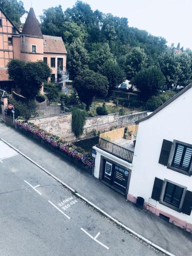 Les Cottages de France Saverne, Bas-Rhin