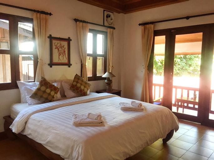 Villa Sayada, Louangphrabang