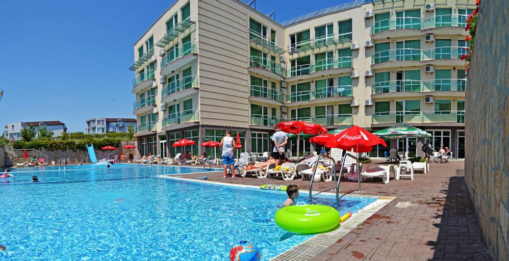 The Clara Hotel, Burgas
