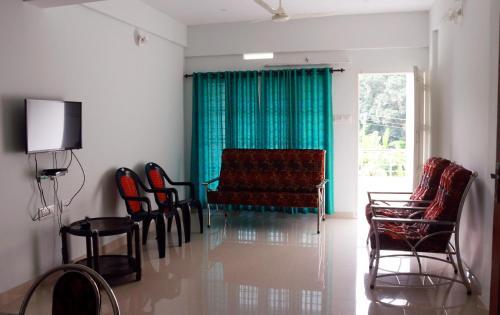 EN Jays Residency (Service Apartments), Kottayam