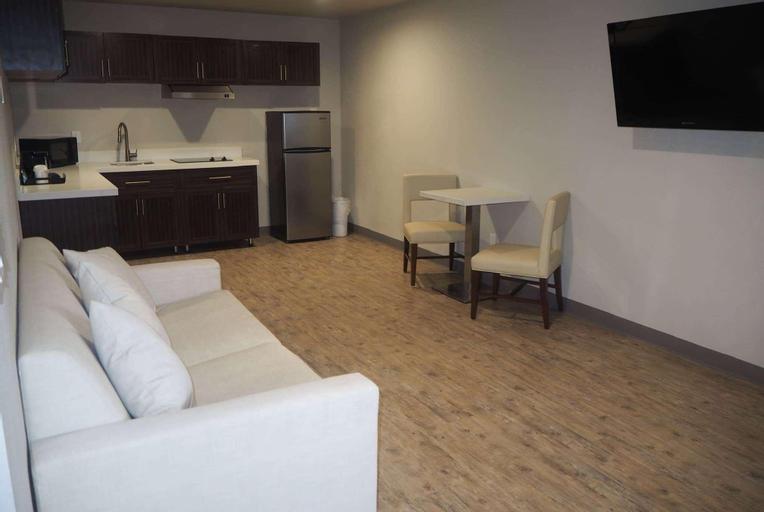 Quality Inn & Suites, Sutter