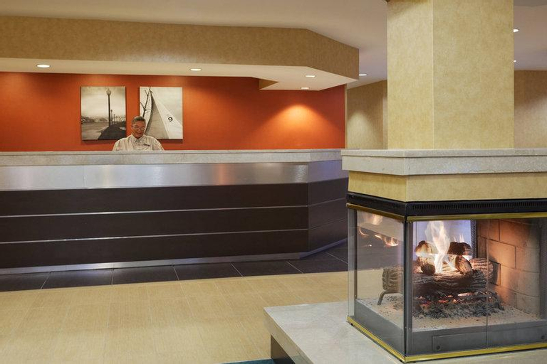 Residence Inn by Marriott Greenville-Spartanburg Airport, Greenville