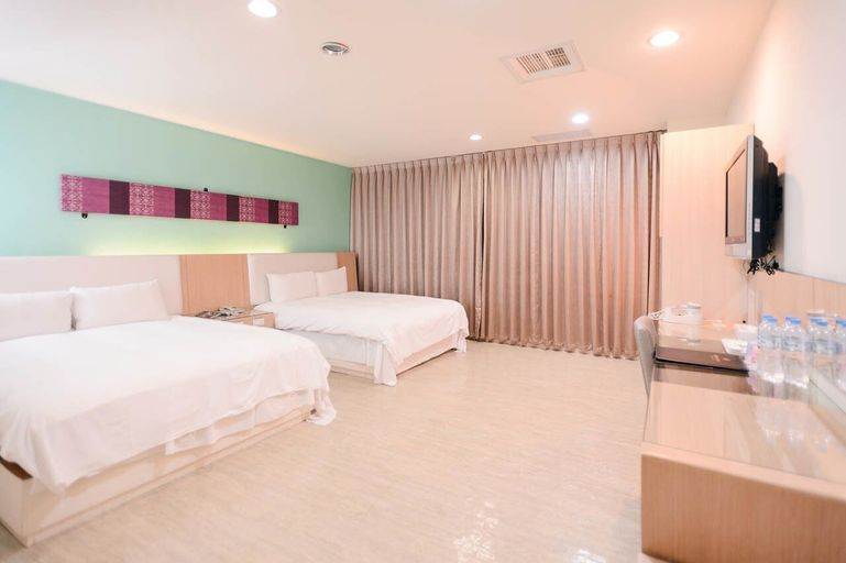 i-Deal Hotel, Taichung