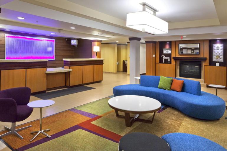 Fairfield Inn and Suites by Marriott San Bernardino, San Bernardino