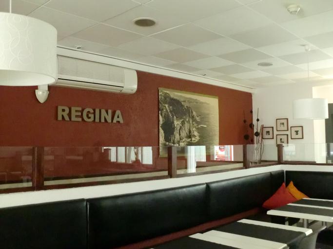 Hostal Regina, Girona