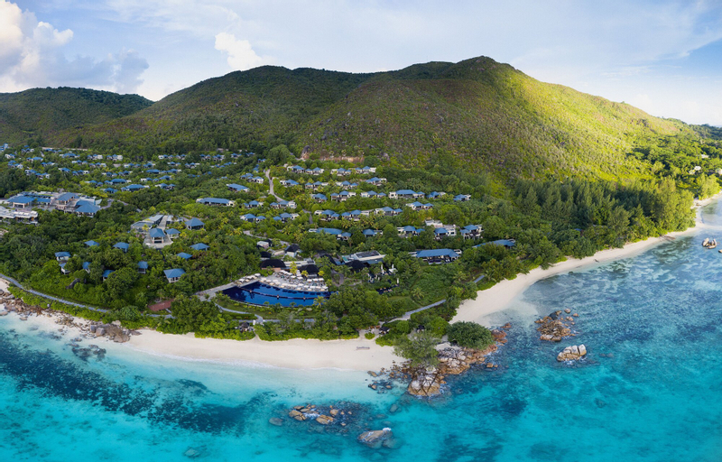 Raffles Praslin Seychelles,