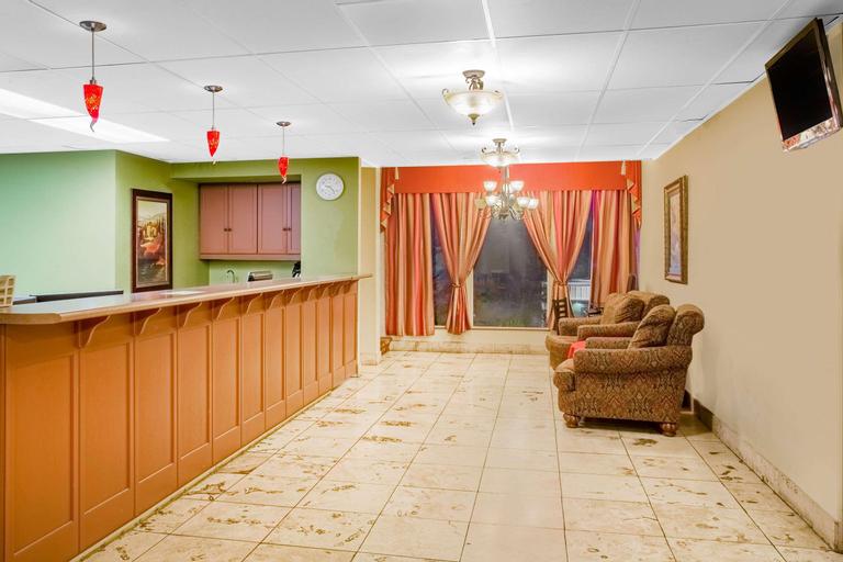 Days Inn by Wyndham St. George, Washington