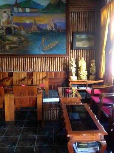 Bago Star Hotel, Pegu