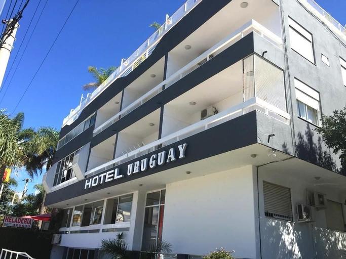 Hotel Uruguay, Santa María