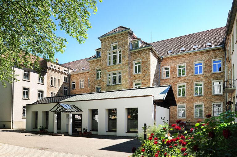 Bildungshaus St Bernhard, Rastatt