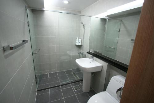 Guesthouse Gangnam (Female Only), Seongdong