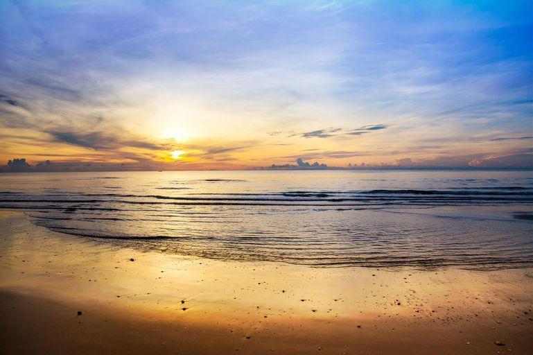 Patra Melawai Beach, Balikpapan
