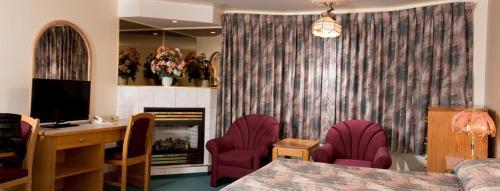 Western Budget Motel #1 Red Deer, Division No. 8