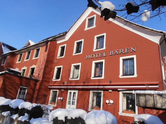 Hotel Garni Bären, Feldkirch