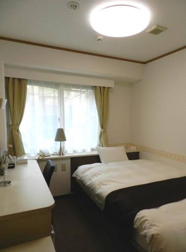 Hotel Sambancho, Matsuyama