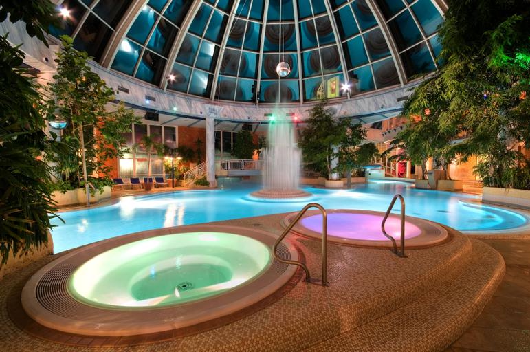 Vital Hotel Westfalen Therme, Paderborn