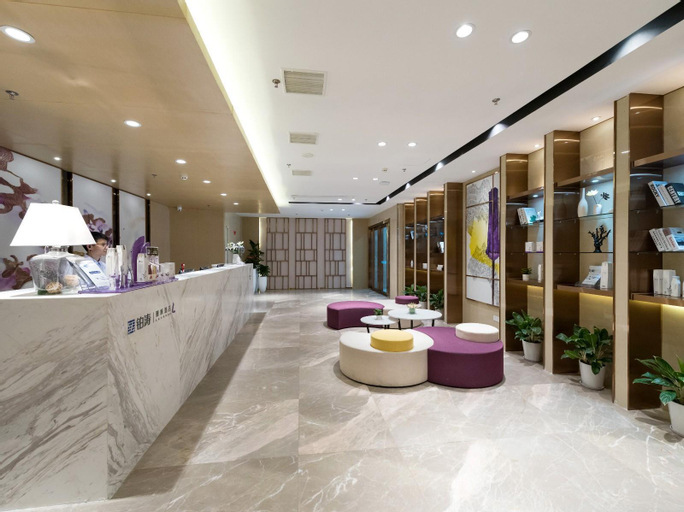 Lavande Hotels Xiamen Zhongshan Road Pedestrian Street, Xiamen