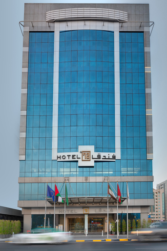 72 Hotel,