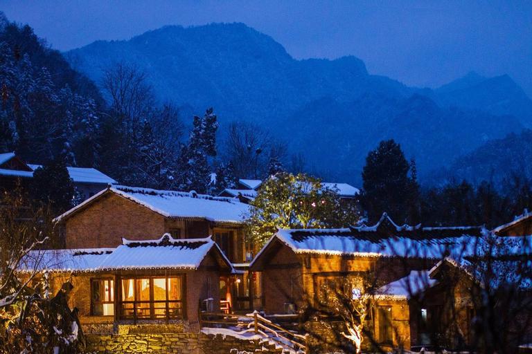 Zhangjiajie No.5 Valley Lodge (Pet-friendly), Zhangjiajie