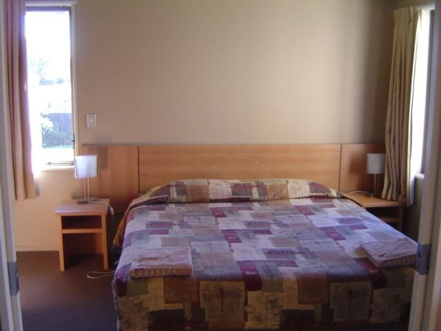 Methven Motels & Apartments, Ashburton