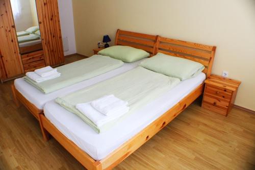 Bokun Apartments III, Sisak