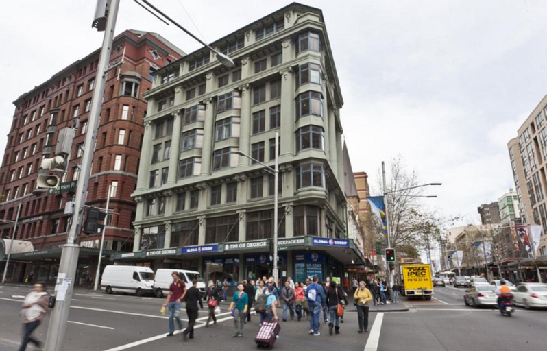 790 on George Backpackers, Sydney