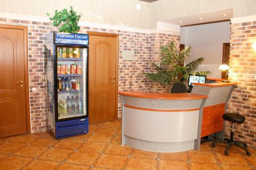 Hotel Sot, Danilovskiy rayon