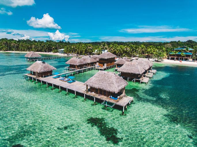 Azul Paradise, Bocas del Toro