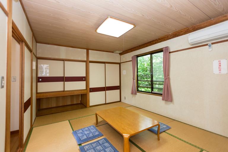TOYAMA FURUDOUNOMORI SHIZENKATSUYOUMURA, Toyama