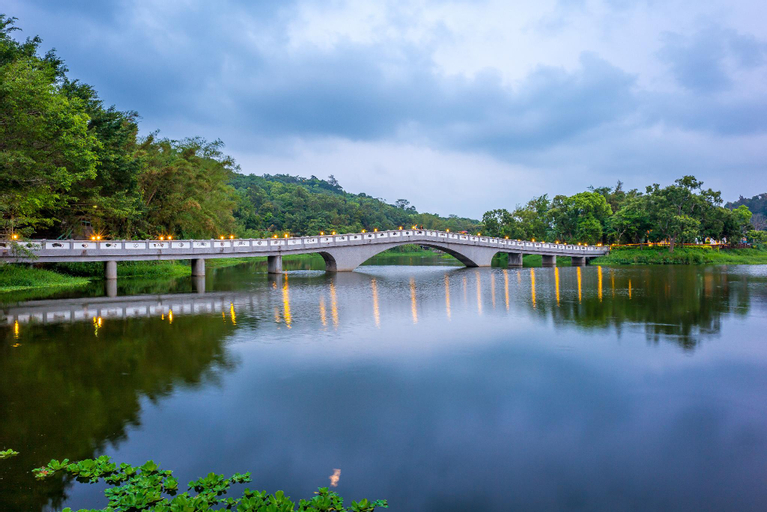 Your World, Your Home, Hsinchu County