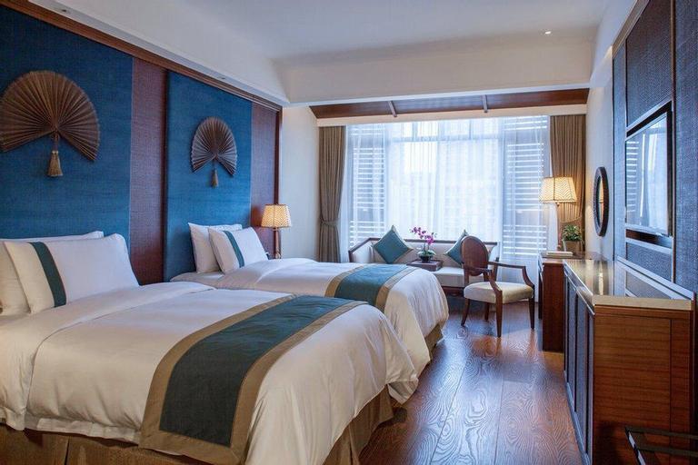 Chongqing Dongheng Glenville Hotel, Chongqing