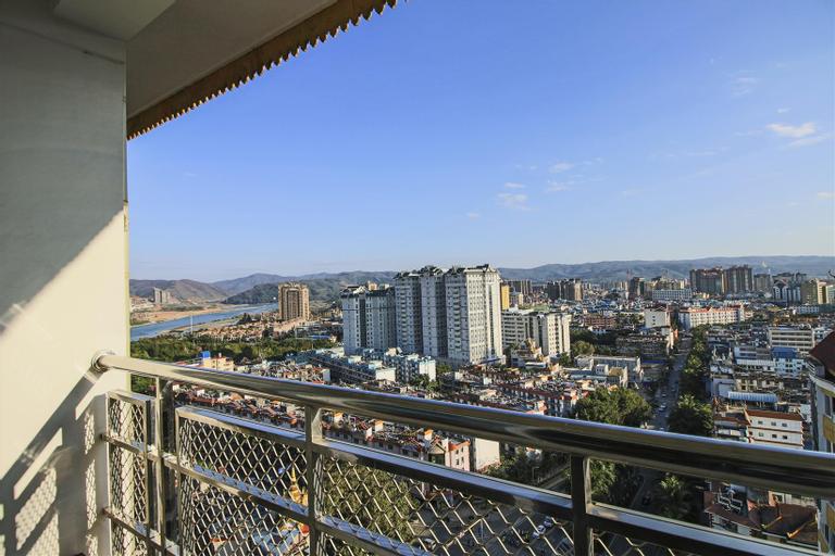 XISHUANGBANNA ELEPHANTHOME HOTEL, Xishuangbanna Dai